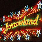 The Barrowlands (Barras) Taxi Transfers